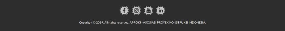 Homepage - Social Media